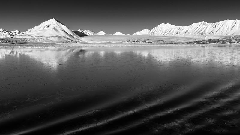 Svalbard - Winter