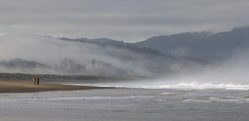 The American Pacific Northwest, Oregon