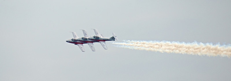 Air Show, Canadian National Exhibition 2013