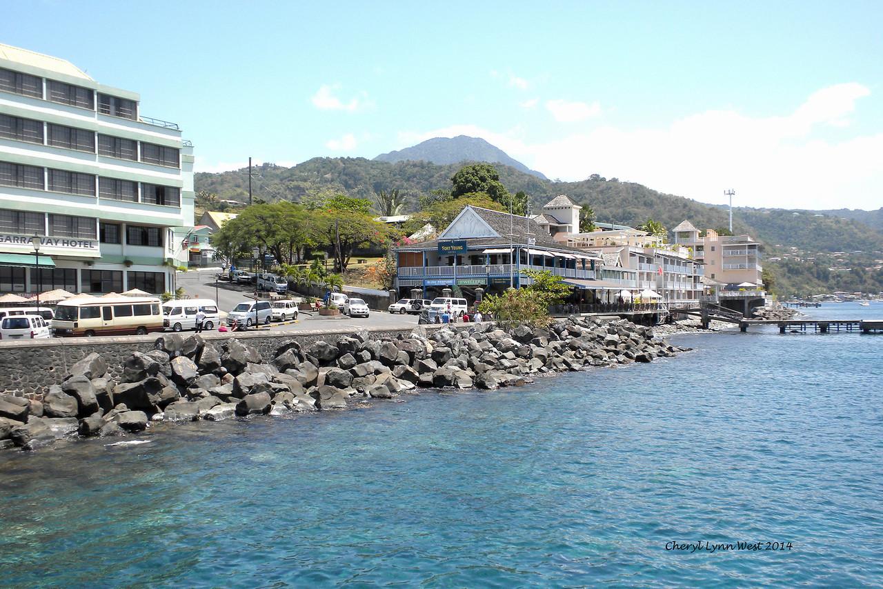 Dominica (March 23, 2014)