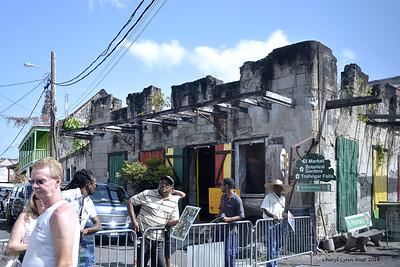 Dominica - Street scene (March 23, 2014)