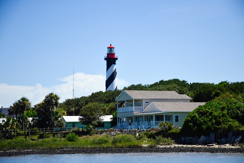 St. Augustine Lighthouse