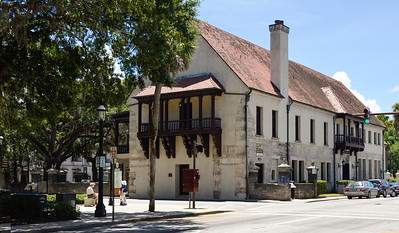 St. Augustine Government House