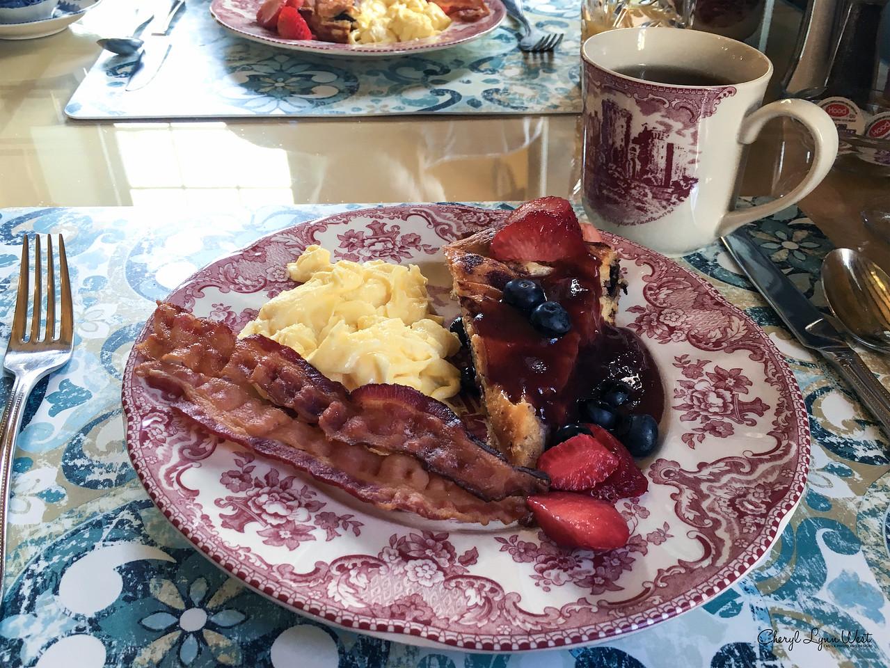 Casa de Solana Bed & Breakfast