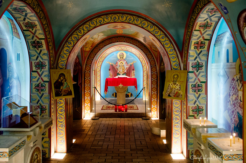 St Photios National Shrine