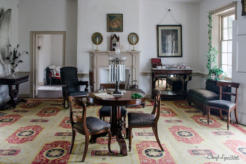 Ximenez-Fatio House