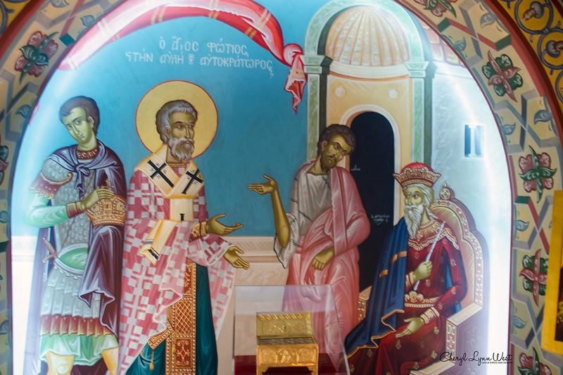 St Photios National Shrine