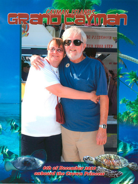 December 6th - Grand Cayman