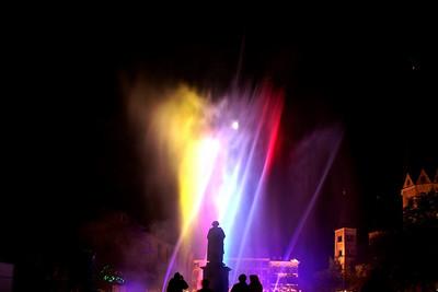 Illuminated Beethoven