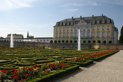 Brühler Schloss