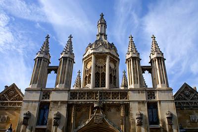 Cambridge (2007/2008)