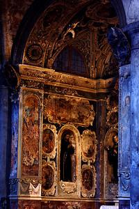 Locarno - Chiesa S. Francesco
