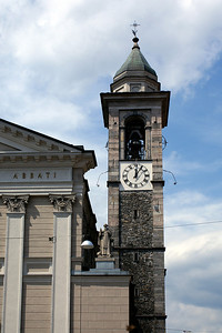 Locarno - Chiesa S. Antonio