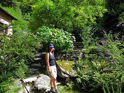 Hiking in Centovalli