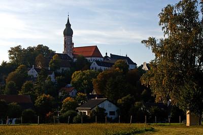 Monastery Andechs