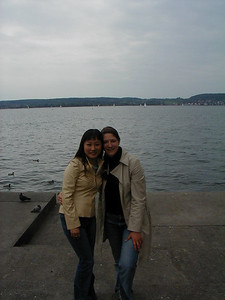 Yi and Carina