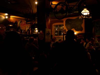 Galgenhölzle, favourite pub