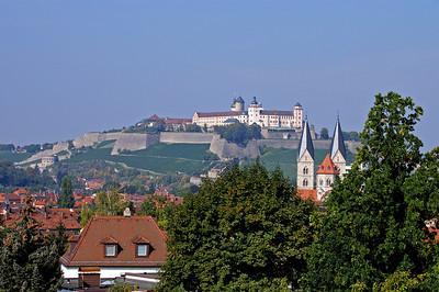Northern Bavaria