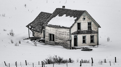 Lawless Ranch House