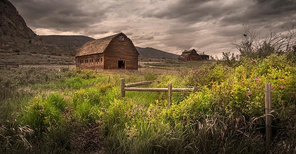 Haynes Barns