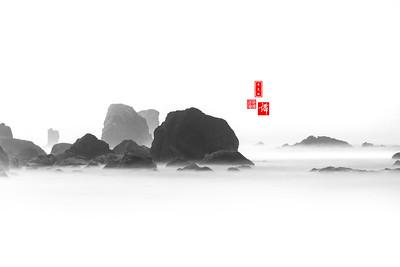 SANSUI 山水
