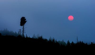 Carmi Sunset
