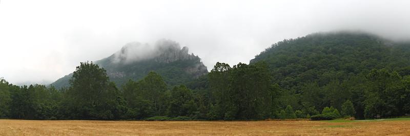 Blue Ridge Appalachian Mountains