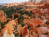 Inspiration Point, Bryce Canyon National park, Utah, USA.