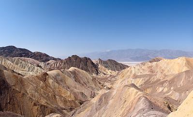 Death Valley 2008