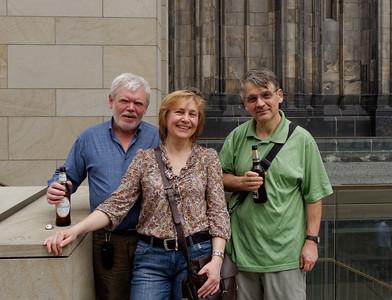 Germany Italy 2011