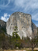 El Capitan rock, Yosemite National Park, California, USA