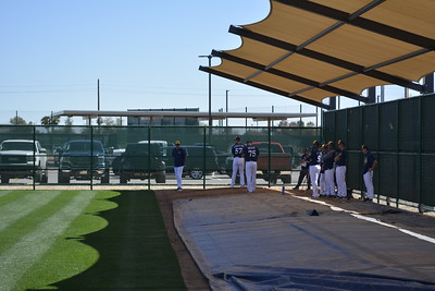 Brewers Spring Training 2019