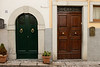 The next series is Agnone doors.  Italian doors are fascinating.  They don't come from Home Depot.