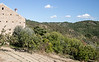 Another view of the Agriturismo.