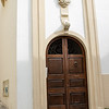 I  liked the clean lines of this Otranto door.