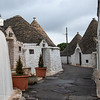 Lovely Trulli alley.
