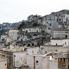 Next few are views of Matera - many Sassi, dwellings carved out of the rock.