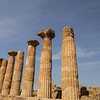 Temple of Hercules.