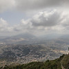 More views from Erice