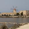 Salt museum and restaurant.