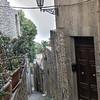Fancier alley.