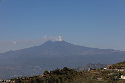 091421.   View of Mt. Aetna from Taormina