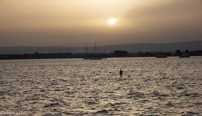 091721.  Walking on water.