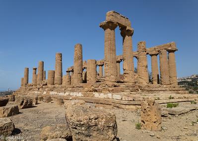 092121.  Agrigento, Temple of Juno