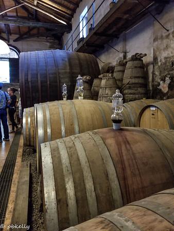 091521.  Winery at the Barone di Villagrande.