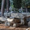 091421.  Picnic tables at the public park i Taormina were unique!
