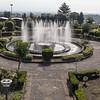 Villa Belvedere Gardens in Zefferana Etna