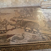 092021.  Mosaics at Villa Casale.  Umbelievable amount and quality but they are well documented elsewhere.