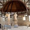 092021.  Installation at the Villa Casale.