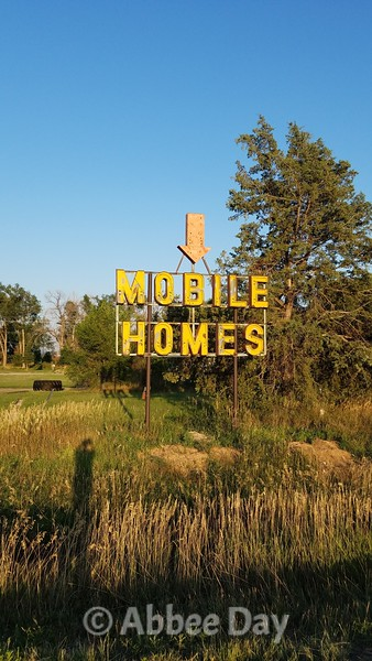 Mobile Homes Here